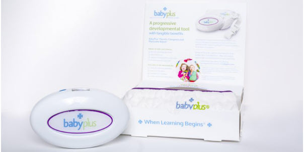 Maternity Affiliate Programs - Baby Plus stripe 1