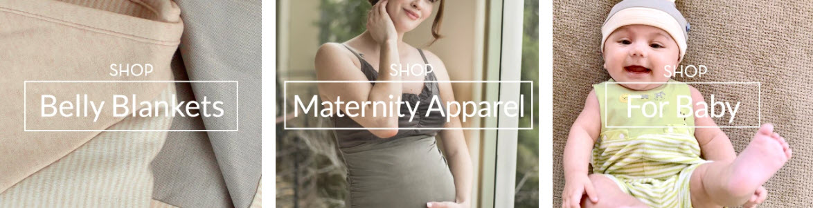 Maternity Affiliate Programs - Bellyarmor stripe