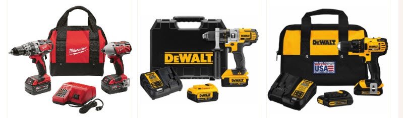 Power tools affiliate programs - hardware world stripe