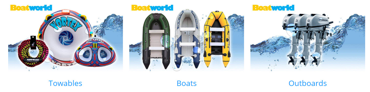 Boat Affiliate Programs - Boat world stripe