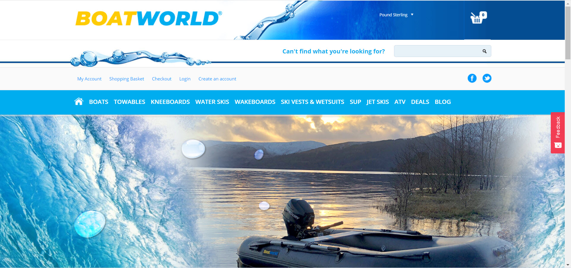 Boat Affiliate Programs - Boat world