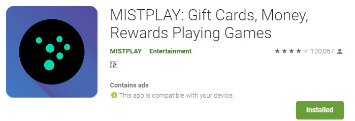 Can You Make Money With Mistplay - header