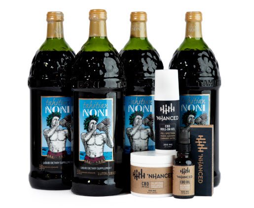 Noni MLM Review - Product 1
