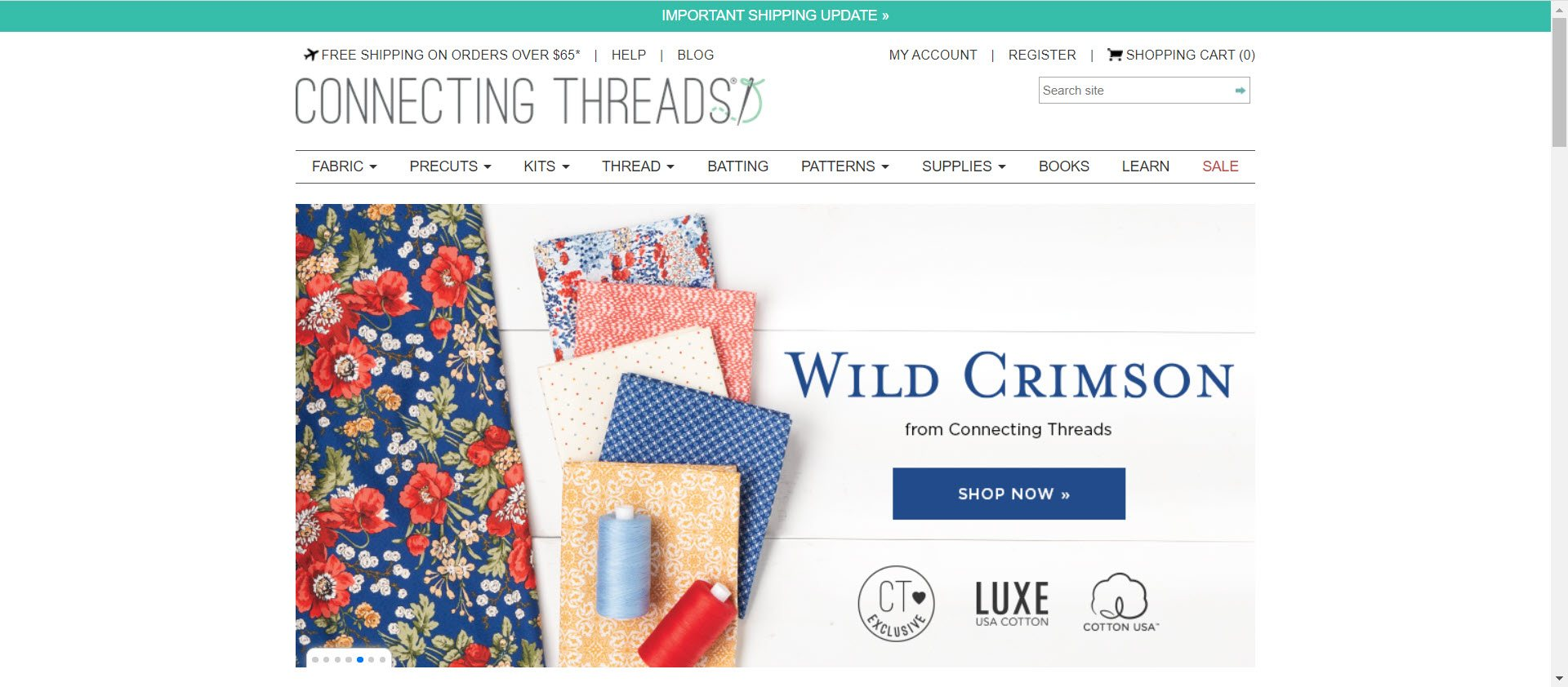 sewing affiliate programs - Sulky Affiliate