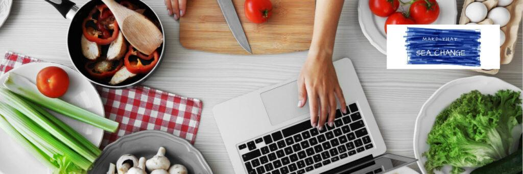 Monetize a Food Blog - header