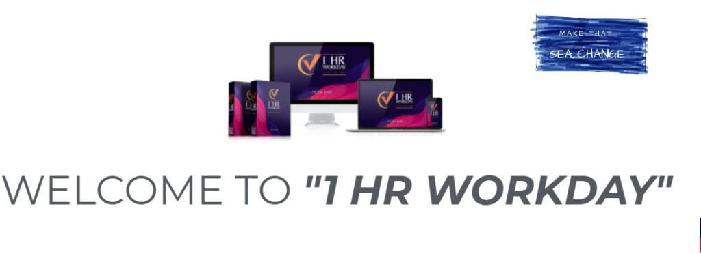 1Hr Workday Review - Header
