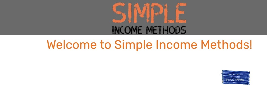 simple income methods - header