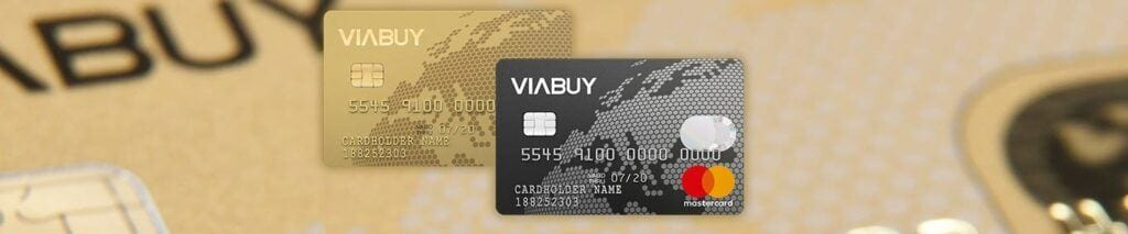Credit Card affiliate programs - Viabuy stripe