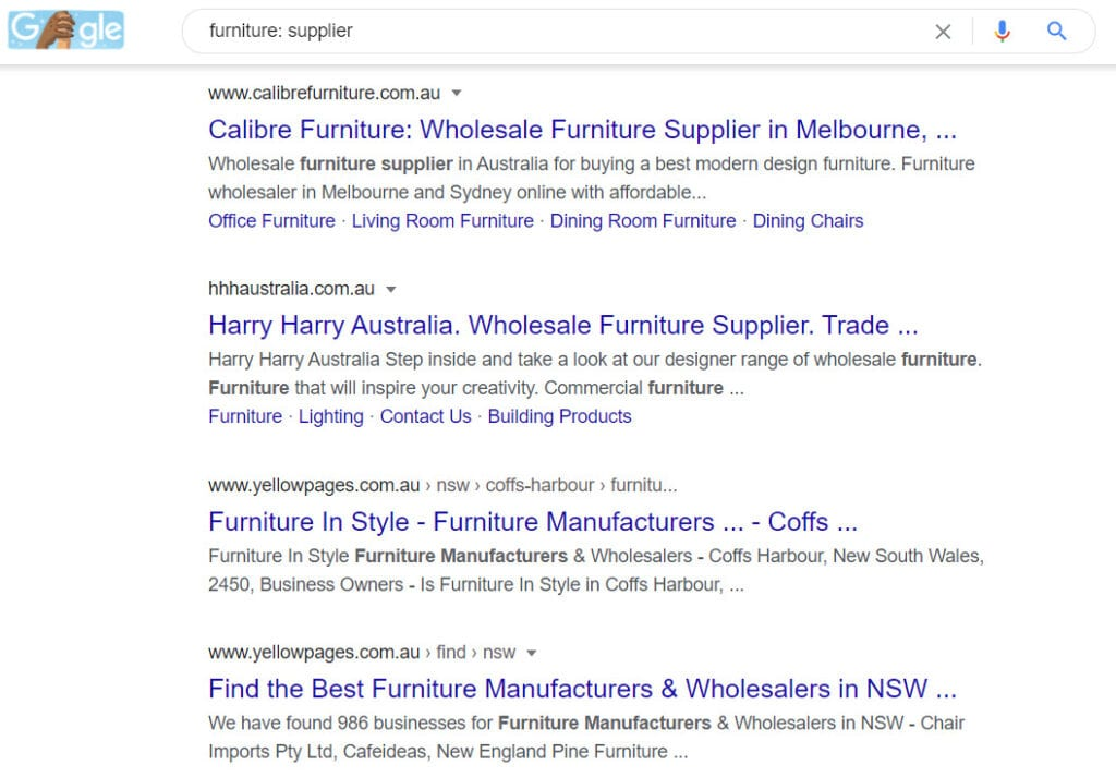 How To Sell Furniture Online - supplier Furniture