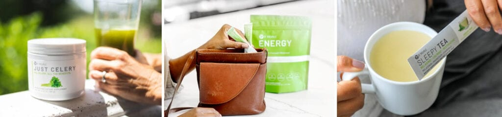 it works mlm review - products stripe