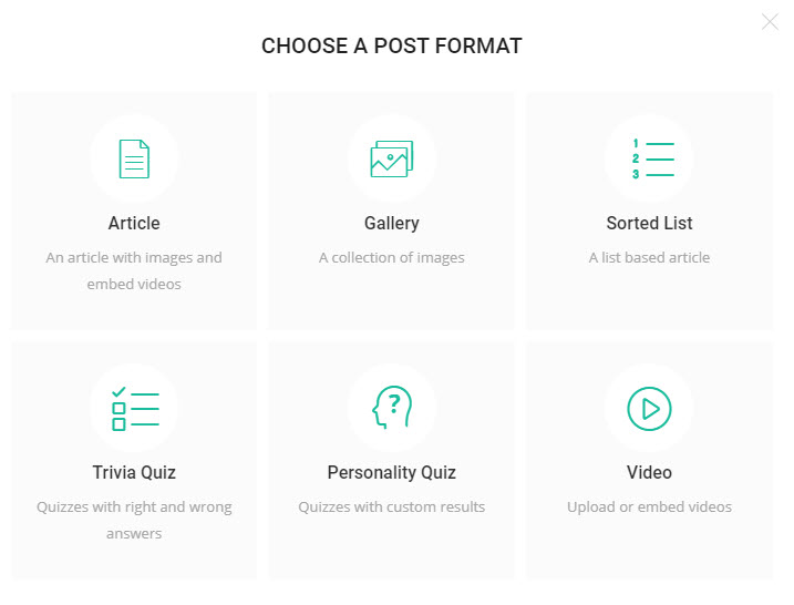 wave review - add a post