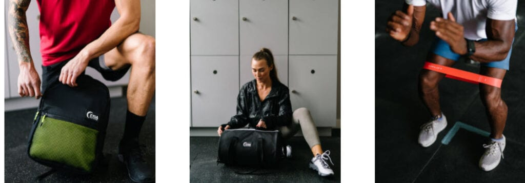 zyia active mlm review - bags