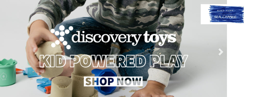 Discovery Toys MLM Review - header