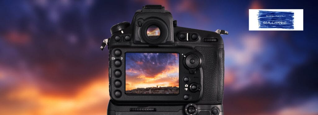 How To Monetize a Photography Blog - header