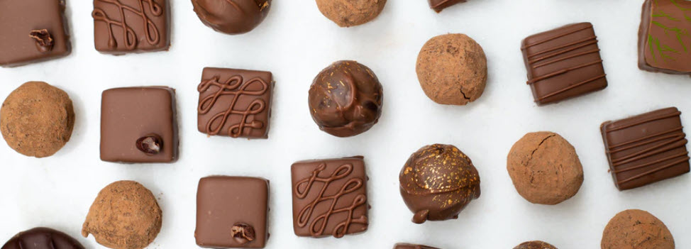 How to sell chocolate online - boxed chocolates