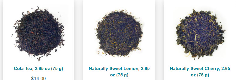 Sipology MLM Review - tea