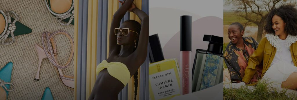 British affiliate programs - harrods products