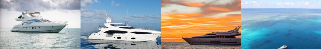 High ticket affiliate programs - Oceanscape Yachts stripe