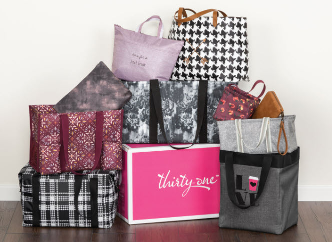 Thirty-One Gifts MLM Review - Starter Kit