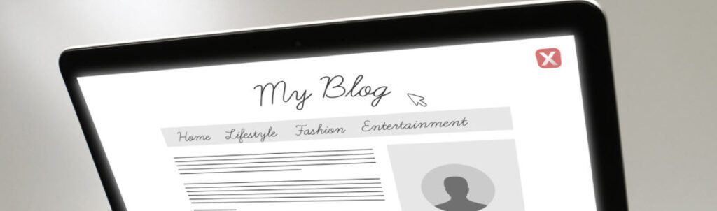 3 blog posts for beginners - my blog