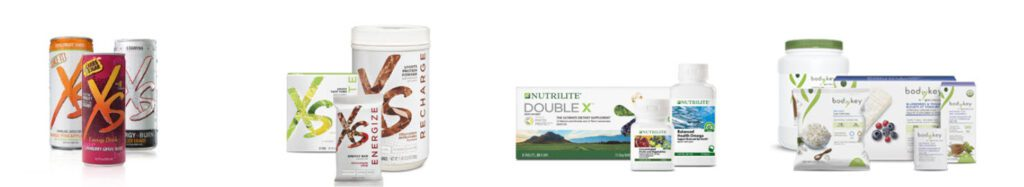 Amway MLM Review- Nutrition