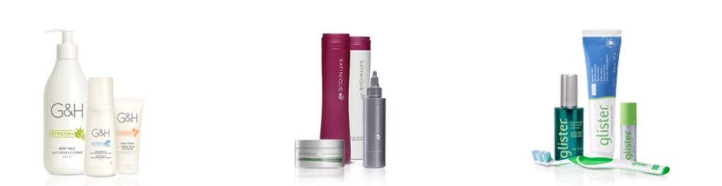Amway MLM Review- Personal Care